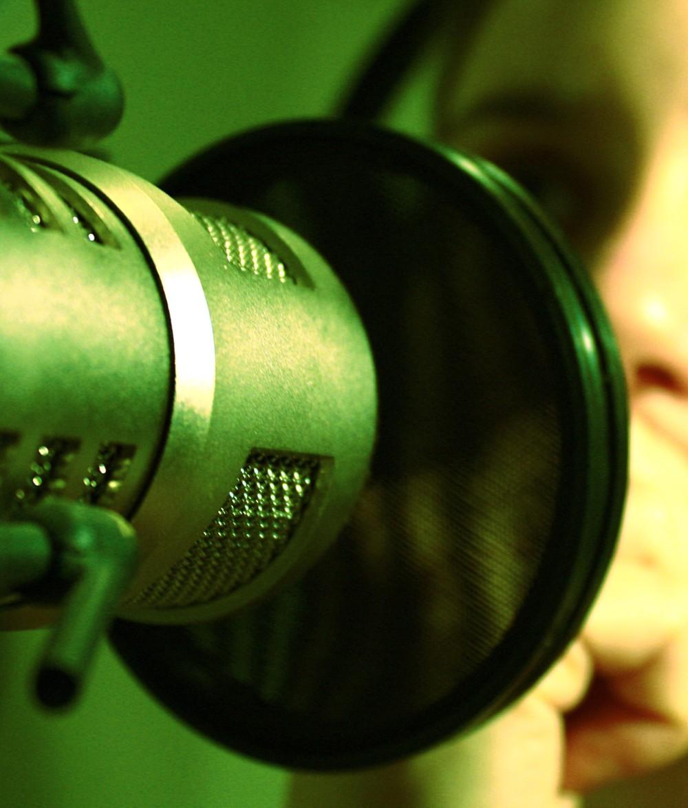 RadioMikePic