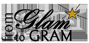 From Glam 2 Gram